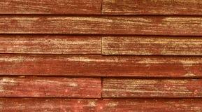 Vieux mur en bois Photographie stock