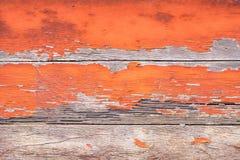 Vieux mur en bois Images stock