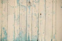 Vieux mur en bois Images libres de droits