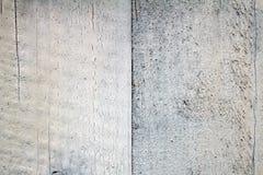 Vieux mur en bois avec la vieille peinture - fond Photos stock