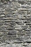Vieux mur en pierre Images libres de droits