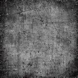 Vieux mur gris Photo stock