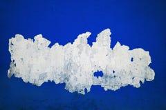 Vieux mur grunge Images stock