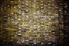 Vieux mur loqueteux photos libres de droits