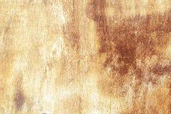 Vieux mur métallique Porte de garage Texture Photographie stock