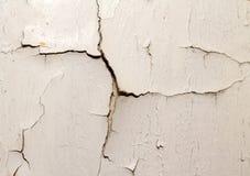 Vieux mur modifié Photographie stock libre de droits
