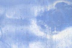 Vieux murs de plâtre Photographie stock libre de droits