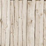 Vieux murs en bois Photographie stock libre de droits