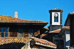 Vieux Nessebar Image libre de droits