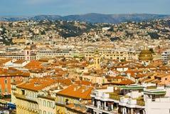 Vieux Nice Photos libres de droits