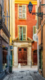 Vieux Nice- France Royalty Free Stock Photos