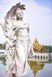 Vieux palais Photographie stock libre de droits