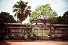 Vieux palais dans l'Inde Photographie stock libre de droits