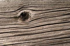 Vieux panneau en bois Image stock