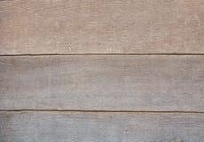 Vieux panneau en bois Images libres de droits