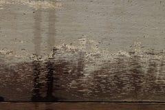Vieux panneaux en bois pour le fond Photos stock