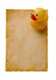 Vieux Paper-11 Image libre de droits