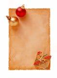 Vieux Paper-32 Image stock