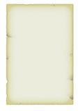 Vieux papier illustration de vecteur