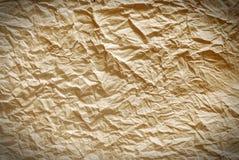 Vieux papier avec les configurations normales photo libre de droits