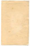 Vieux papier grunge Image libre de droits