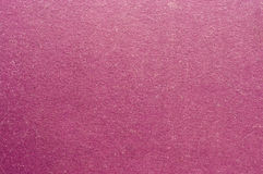 Vieux papier rose Images libres de droits