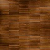 Vieux parquet en bois Photos libres de droits