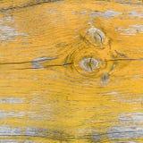 Vieux, peint bois Photos libres de droits