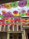 Vieux Penang Images stock