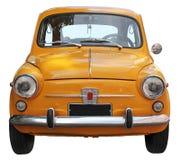 Vieux petit véhicule images libres de droits