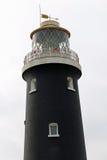 Vieux phare de Dungeness Images libres de droits