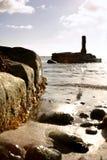 Vieux pilier 1 Photographie stock