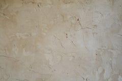 Vieux plâtre Image stock