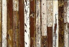 Vieux plafond en bois grunge Photographie stock