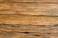Vieux plancher en bois ou planches en bois pour le fond Photos stock