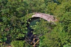 Vieux pont Photos libres de droits