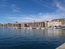 Vieux port image libre de droits