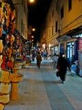 Vieux port d'Essaouira au Maroc photo libre de droits