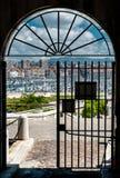Vieux port de Marseille Photos libres de droits
