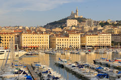 Free Vieux Port, Marseille Royalty Free Stock Images - 39120209