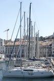 Vieux-Port, Marseille, France Stock Image