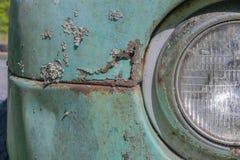 Vieux prenez le camion Photos libres de droits
