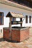 Vieux puits Image libre de droits