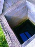 Vieux puits Photo stock