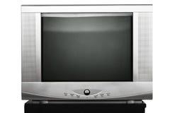 Vieux récepteur de TV Photo libre de droits