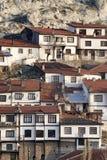 Vieux règlement dans Anatolie Images libres de droits