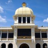 Vieux Royal Palace en Kuala Lumpur Photos stock