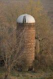 Vieux silo images stock