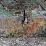 Vieux sous-sol image stock