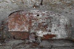 Vieux sous-sol photos libres de droits